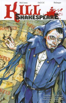 Image for Kill Shakespeare Volume 2