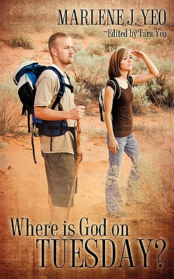 Image for Where is God on Tuesday?