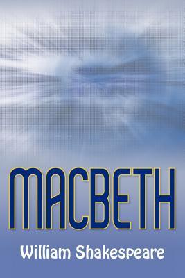 Macbeth, Shakespeare, William