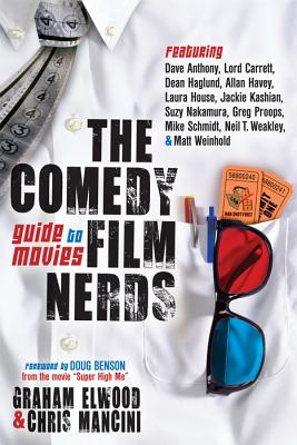 Image for THE COMEDY FILM NERDS GUIDE TO MOVIES