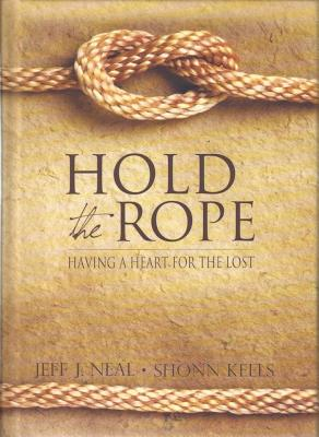 Image for Hold the Rope