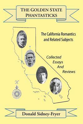 Image for The Golden State Phantasticks