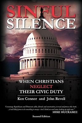 Image for Sinful Silence