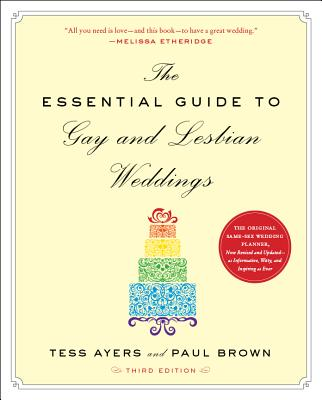 Image for The Essential Guide to Gay and Lesbian Weddings