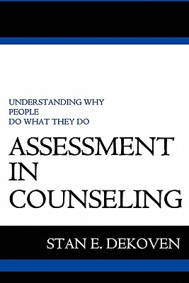 Assessment in Counseling, Dekoven, Stan