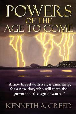 Image for Powers of the Age to Come