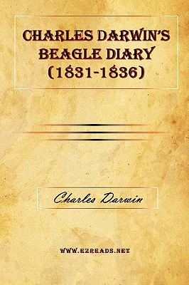 Image for Charles Darwin's Beagle Diary (1831-1836)