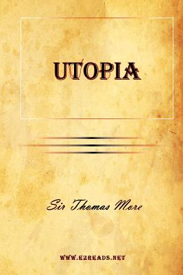 Utopia, More, Sir Thomas