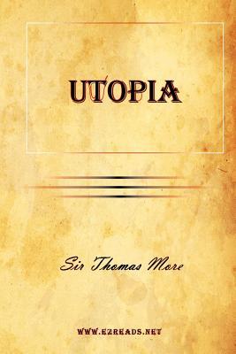 Utopia, More, Sir Thomas