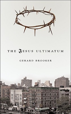 Image for The Jesus Ultimatum