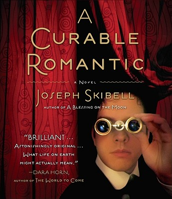 A Curable Romantic, Joseph Skibell  (Author)