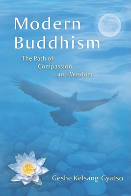 Image for Modern Buddhism: The Path of Compassion and Wisdom