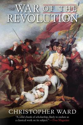 Image for The War of the Revolution