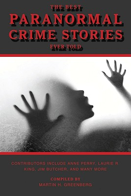 Image for The Best Paranormal Crime Stories Ever Told (Best Stories Ever Told)