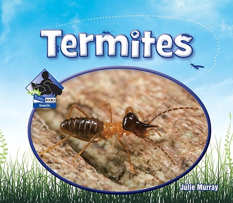 Termites (Big Buddy Books: Insects (Library)), Murray, Julie