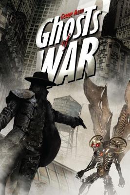 Ghosts of War, George Mann