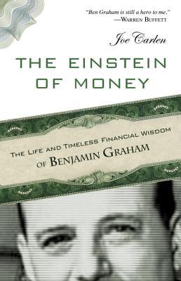 Image for Einstein of Money