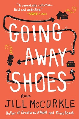 Image for Going Away Shoes