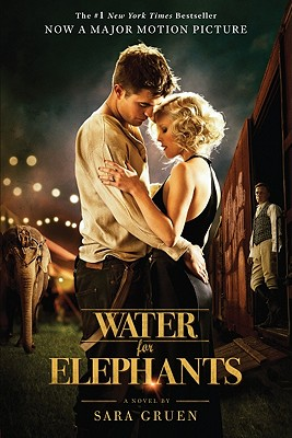 Water for Elephants (movie tie-in), Sara Gruen