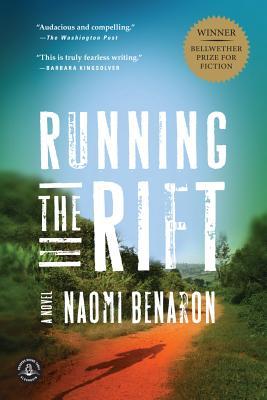 Image for Running the Rift: A Novel