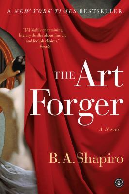Image for The Art Forger: A Novel
