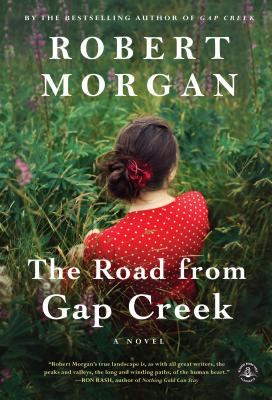 ROAD FROM GAP CREEK, MORGAN, ROBERT