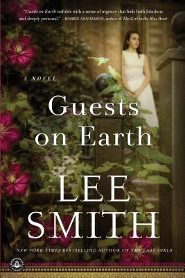 GUESTS ON EARTH, SMITH, LEE