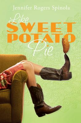 Image for Like Sweet Potato Pie (Southern Fried Sushi)