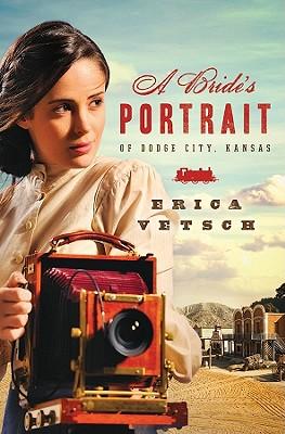 Image for A Bride's Portrait