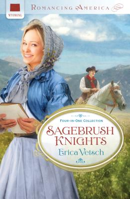 Image for Sagebrush Knights: Four-in-one Collection (Romancing America)
