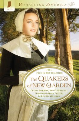 Image for The Quakers Of New Garden