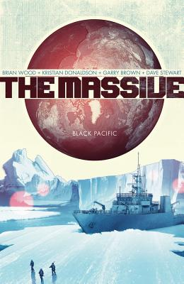 Image for The Massive, Vol. 1: Black Pacific