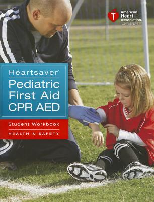 Image for Heartsaver Pediatric First Aid CPR AED Student Workbook
