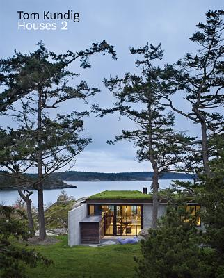 Image for Tom Kundig: Houses 2