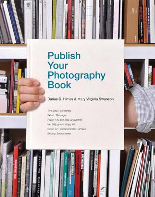Image for Publish Your Photography Book (Revised & Updated)