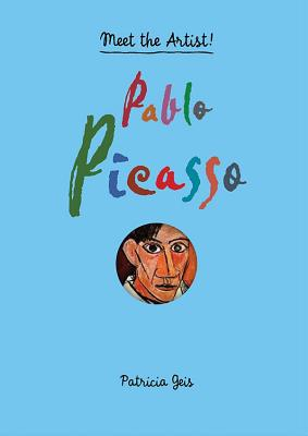 Image for Pablo Picasso: Meet the Artist