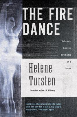 Irene Huss Episodes 10-12, Dvd