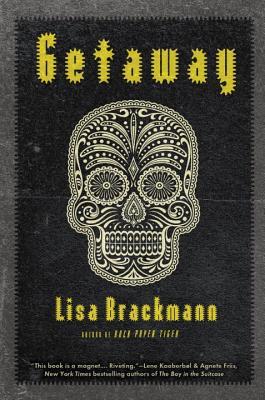 GETAWAY -- BARGAIN BOOK, BRACKMANN, LISA