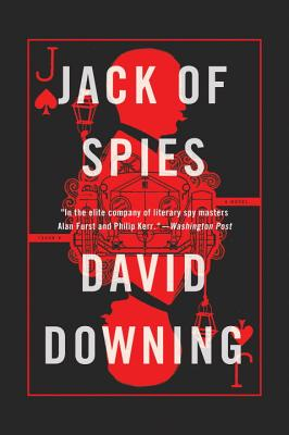 Image for Jack of Spies