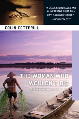 Image for Woman Who Wouldn't Die
