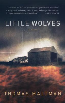 Image for Little Wolves