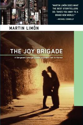 Image for The Joy Brigade