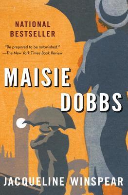 MAISIE DOBBS (MAISIE DOBBS, NO 1), WINSPEAR, JACQUELINE