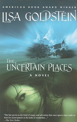 Image for The Uncertain Places