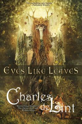 Image for Eyes Like Leaves