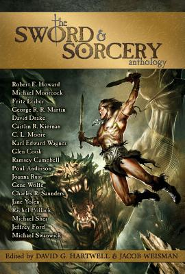 Image for The Sword & Sorcery Anthology
