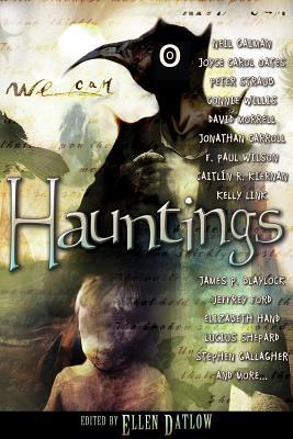 Hauntings, Datlow, Ellen (Editor)