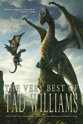 Image for The Very Best of Tad Williams