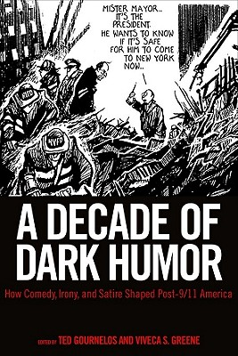 A Decade of Dark Humor: How Comedy, Irony, and Satire Shaped Post-9/11 America