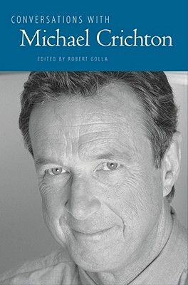 Image for Conversations with Michael Crichton (Literary Conversations Series)